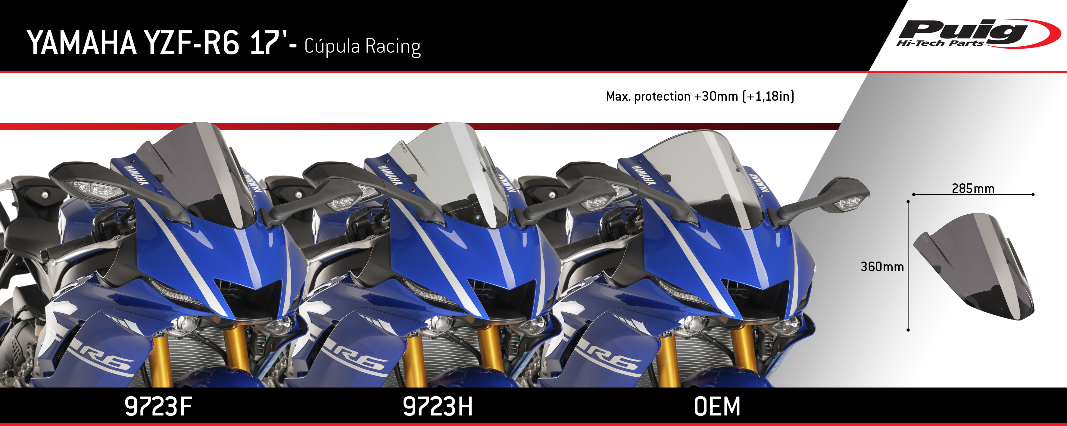 Yamaha R6 Modifications